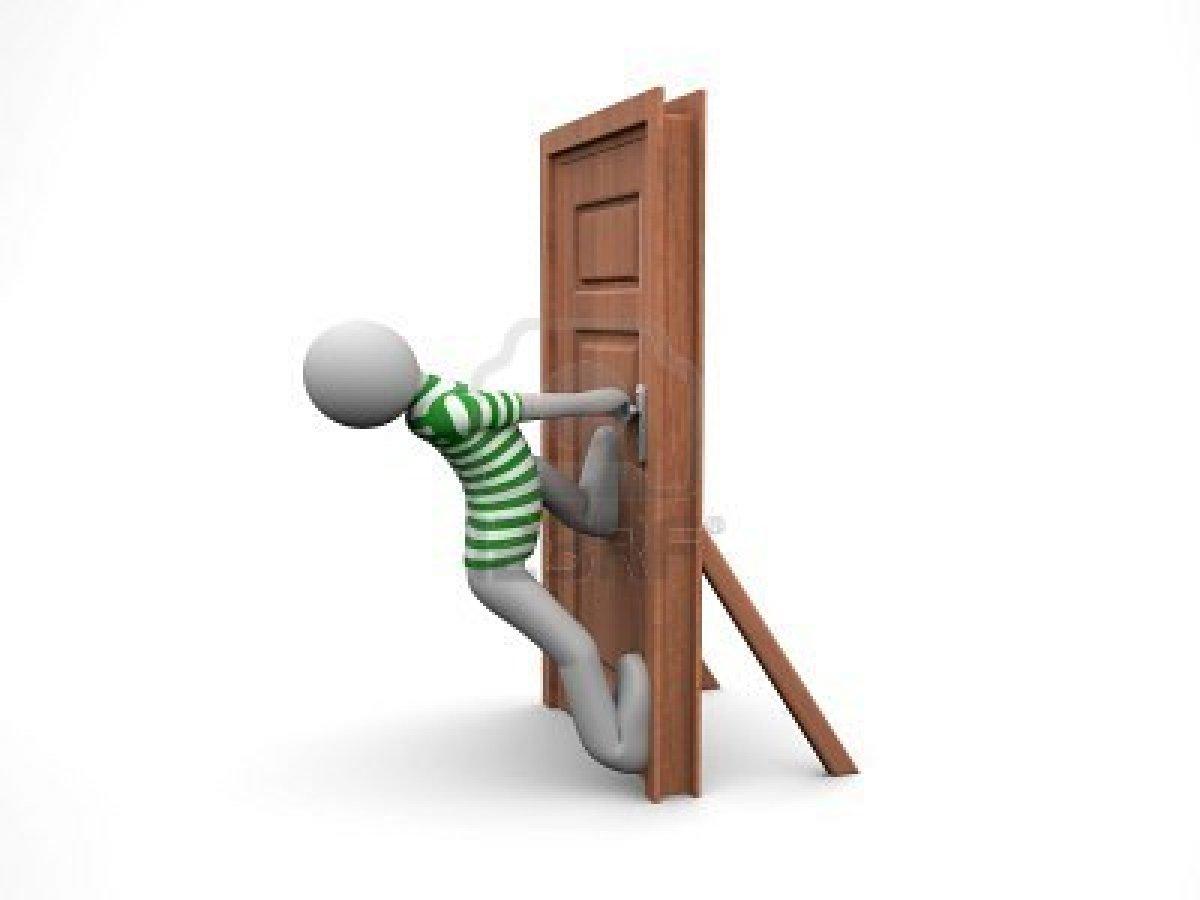 Autismo parole tue pagina 4 - Aprire una porta senza chiavi ...