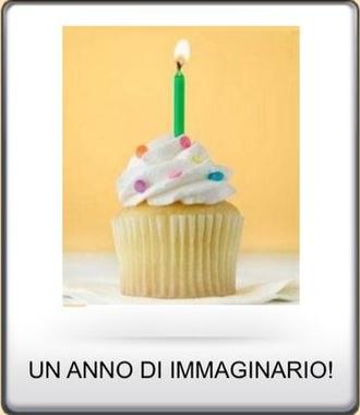 compleanno Immaginario