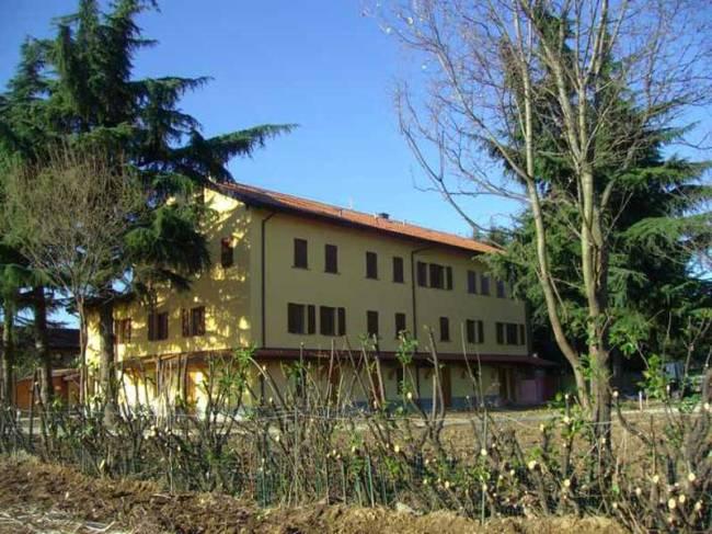 Cascina san Vincenzo