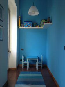 lo studio blu